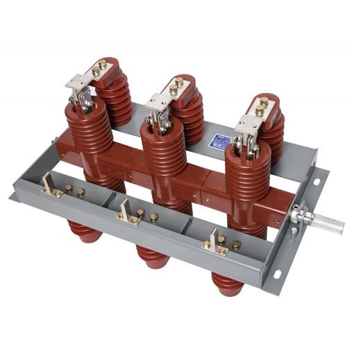 GN30-12(24)系列户内旋转式高压隔离开关